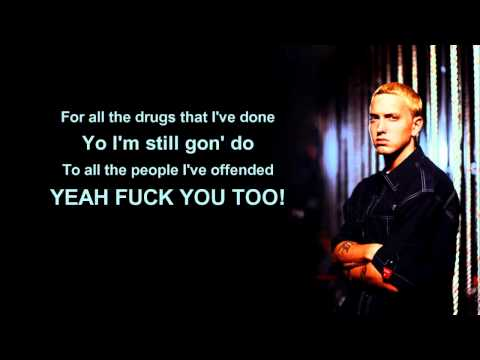 Eminem  Still Dont Give A Fuck
