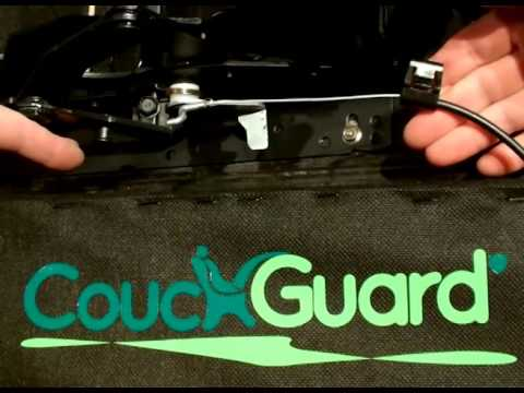CouchGuard® Recliner handle replacement and fitting the cable.mp4 & CouchGuard® Recliner handle replacement and fitting the cable.mp4 ... islam-shia.org