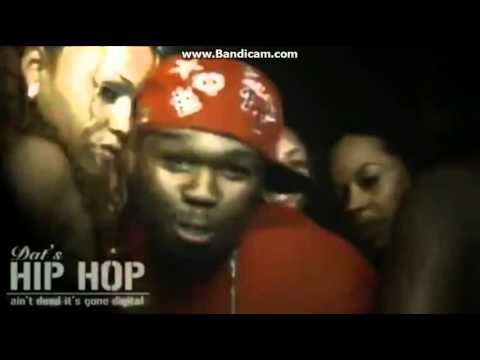 50 cent - Don't push me music video