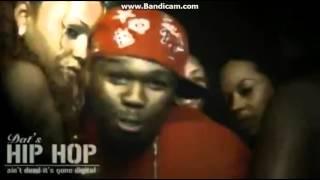 50 cent - Don't push me music video