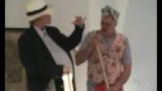 Egon Kjerrman - Bla Bla Bla (Bröllopssketch)