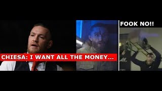 Conor McGregor Bus Attack was 'Staged' Lawsuit Claims. UFC and MMA Conor