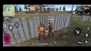 Free Fire Squad BOOYAH | SH SHAKIL PRO