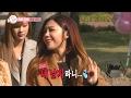 【TVPP】Apink - Bomi & Taejoon's schmoop, 에이핑크 - 닭살 애정행각에 부끄러워하는 멤버들! @WGM