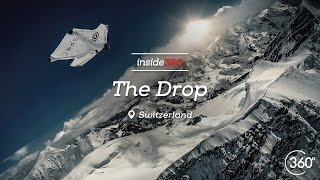 The Drop - A Cinematic VR Wingsuit Experience thumbnail