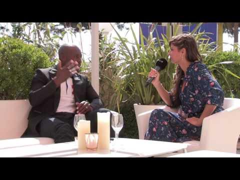 Cannes2016 : Coup de projecteur avec Jimmy JeanLouis et Malika Ménard