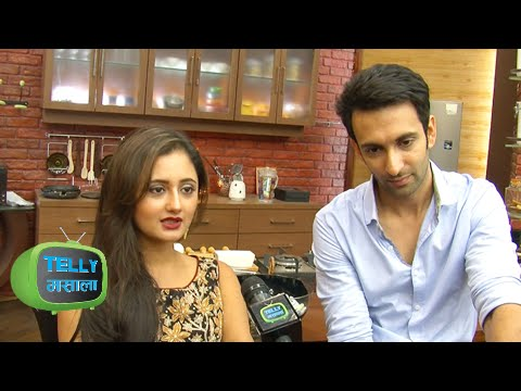 Rashmi And Nandish Discuss their Relationship Issues | Nach Baliye 7