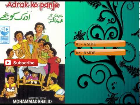 Hindi Folk Songs || Adrak Ko Panje Vol 2 || Folk Songs Hindi