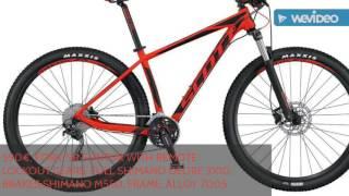 Best hardtails bikes under 600€