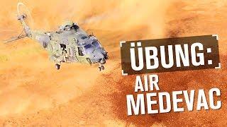 Air MedEvac Übung |MALI | Folge 21