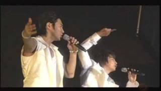 Video Japan 2007 Shinhwa Forever- The Solver (11/29) download MP3, 3GP, MP4, WEBM, AVI, FLV Juni 2018