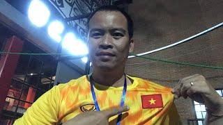 Việt Nam 3-1 Indonesia - kể chuyện nào, cả nhà