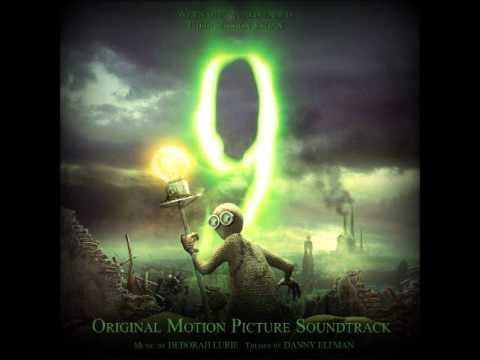 9. Slaying the Beast - 9 Soundtrack
