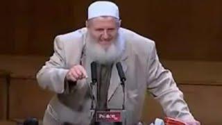 Yusuf Estes liar and Slanderer against the prophet Muhammad (AS)