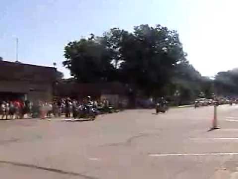 American Legion Riders - Chingawassa - Marion, KS