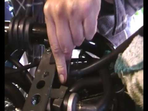 Motorcycle Fuel Pump Problem
