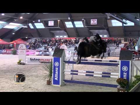 Christophe le Garrec - Rutica du Perhet - Grand Prix 135 fragman