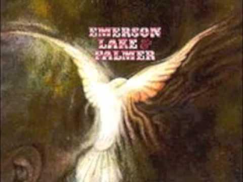 Knife Edge   Emerson, Lake & Palmer 360p