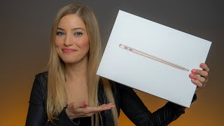 2020 MacBook Air Unboxing!