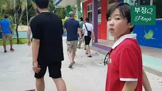 몰디브 관광지와 거주지역 차이 알아보기