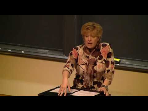 """Fall 2010 : """"The Medium is the Message"""" : Communication for the 21st Century : Lecture 6"""