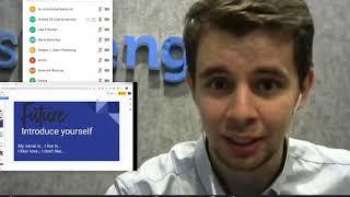 English group lesson SkyEng -  групповые занятия по английскому - 29.1.19