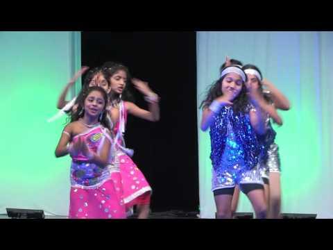 Pongal Vizha 2016 / Naanga Romba Busy Dancers