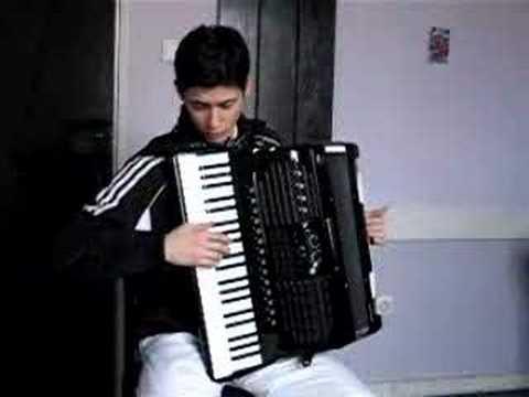 Harmonika-Ercegovcevic, Predobro, Lagano, Klavirska, Kraguje