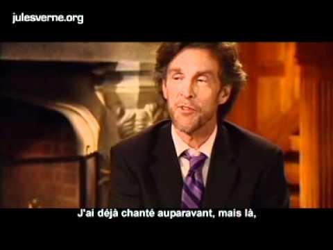 2007 Festival Jules Verne Smallville  L'interview de John Glover par Allison Mack