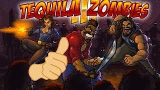 Free Game Tip - Tequila Zombies 3