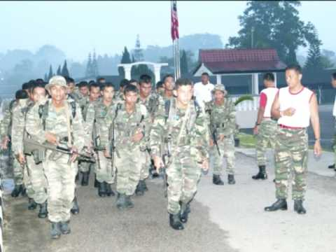 Kolej Tentera Darat TJP 71