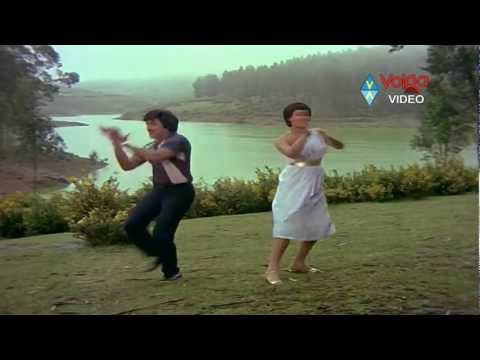 Donga Movie Songs - Thappanaka - Chiranjeevi radha
