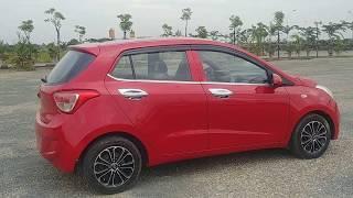 Một sự lựa chọn quá hợp lí / hyundai i10 / Auto Nam Anh /0967179115