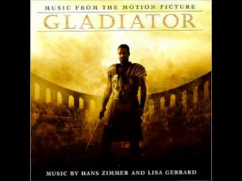 Music from gladiator main theme by hans zimmer youtube for Gladiator hans zimmer