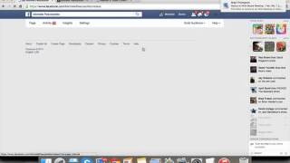 Adding Facebook Featured Video to Your Fan Page