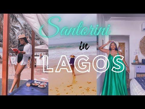IS JARA BEACH RESORT WORTH THE HYPE | MINI VACATION IN LAGOS