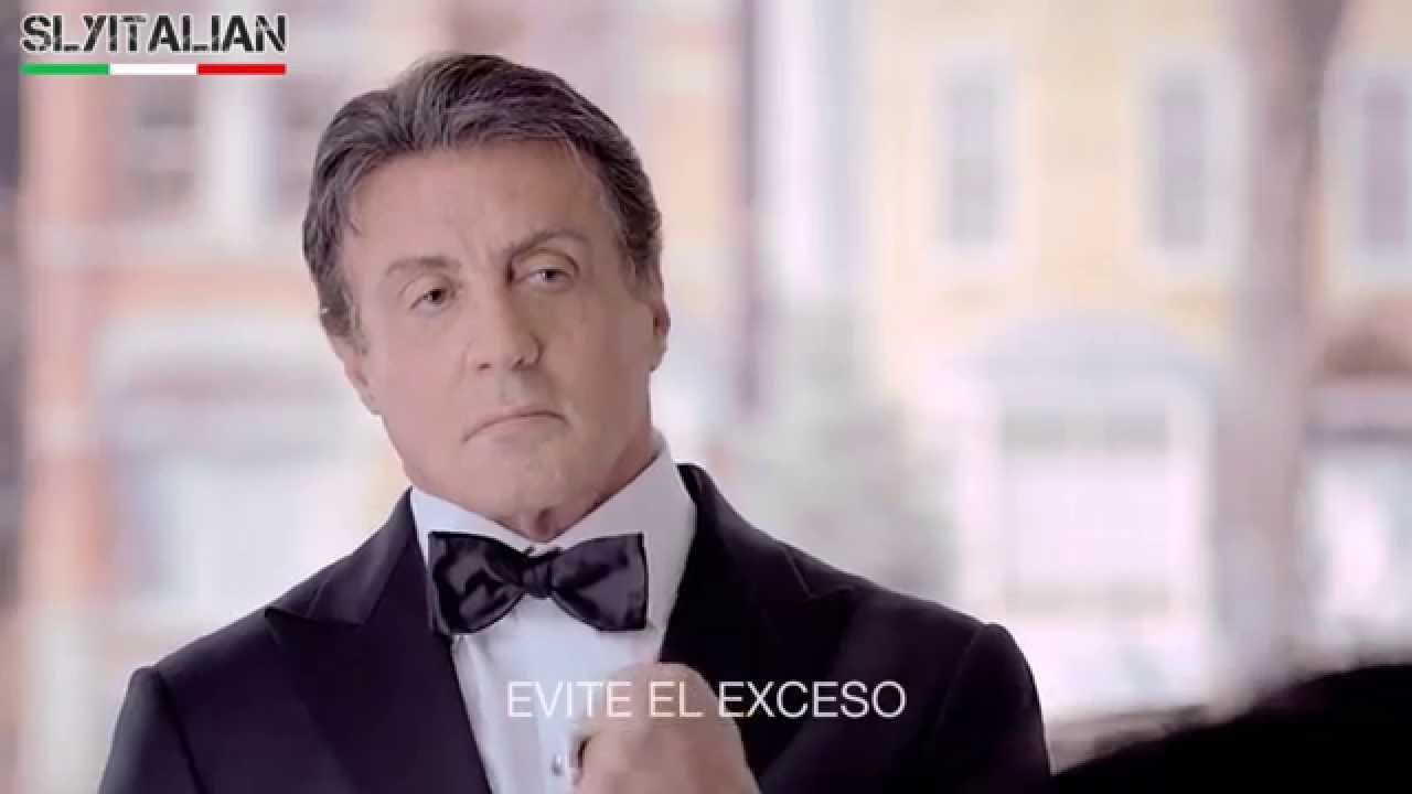 Sylvester Stallone - T...