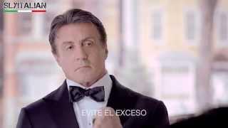 Sylvester Stallone - Tecate Box - Freddo - Sub ITA