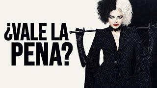 Cruella (2021) | ¿Vale la Pena?