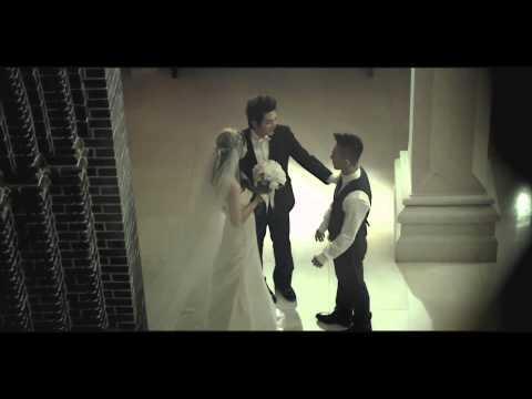 TAEYANG (태양) Wedding Dress MV - English Version By: J. Reyez and Tommy C.