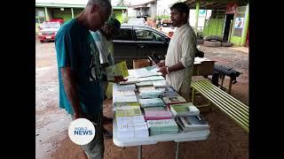 Fiji Book Stall