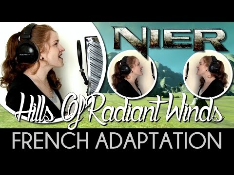 ♈ [French] Hills Of Radiant Winds - NieR