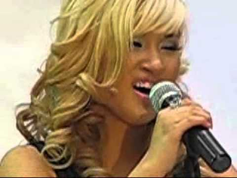 Elise Estrada Live - Lipstick
