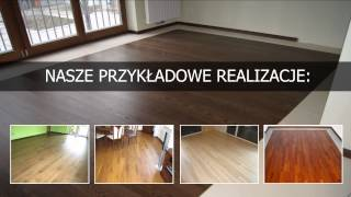 ZWW WACH MONTAŻ - podłogi drewniane, deska barlinecka, panele podłogowe, drzwi Leszno, wielkopolskie