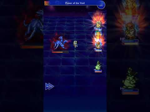 [III] Cerberus Apocalypse++ Restricted   Final Fantasy Record Keeper