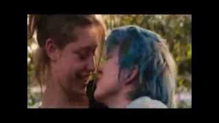 Adèle & Emma - I follow rivers (La vie d' Adèle)