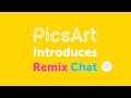 Introducing Remix Chat!