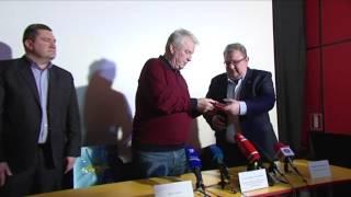 Овечка Долли приехала в Донецк