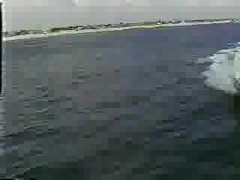 Team Progression Offshore Boat Racing