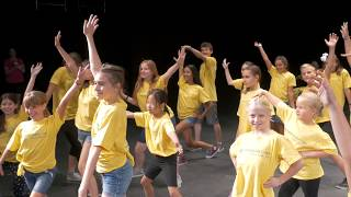 """""""Another Day of Sun"""" from La La Land, Performed by the Chandler Children's Choir"""